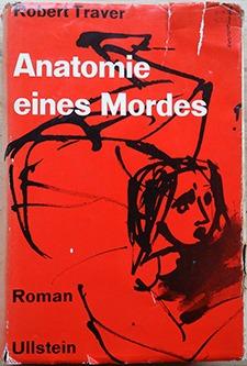 Anatomie eines Mordes – Robert Traver