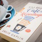 Das kleine Café in Kopenhagen – Julie Caplin