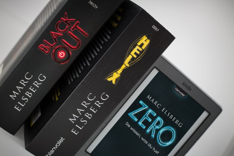 Zero – Marc Elsberg