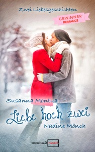 Liebe hoch zwei - Susanne Montua und Nadine Mönch