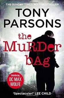 The Murder Bag – Tony Parsons