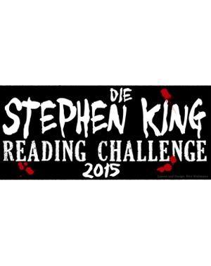 Stephen King Reading Challenge 2015