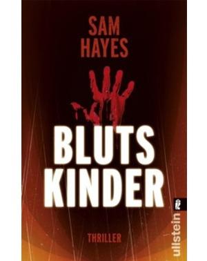 Blutskinder – Sam Hayes
