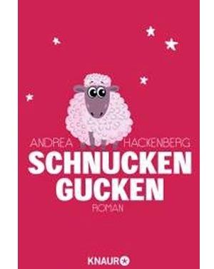 Schnucken gucken - Andrea Hackenberg