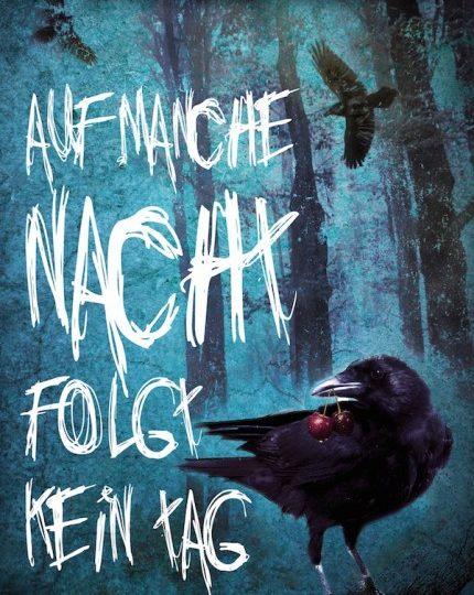 Auf manche Nacht folgt kein Tag - Leonie Haubrich