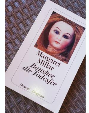 Banshee die Todesfee – Margaret Millar
