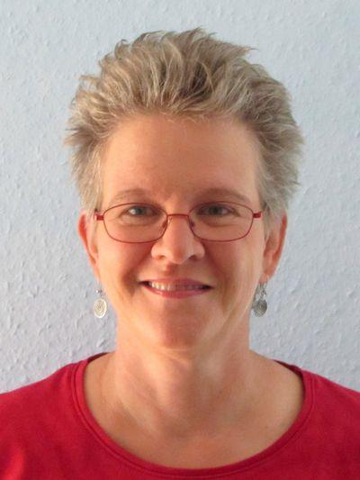 5 Fragen an Helga Jursch
