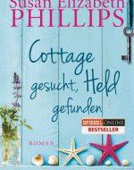 Cottage gesucht, Held gefunden - Susan Elizabeth Phillips