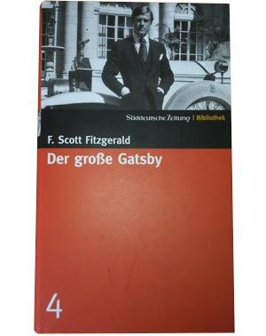Der große Gatsby – F. Scott Fitzgerald