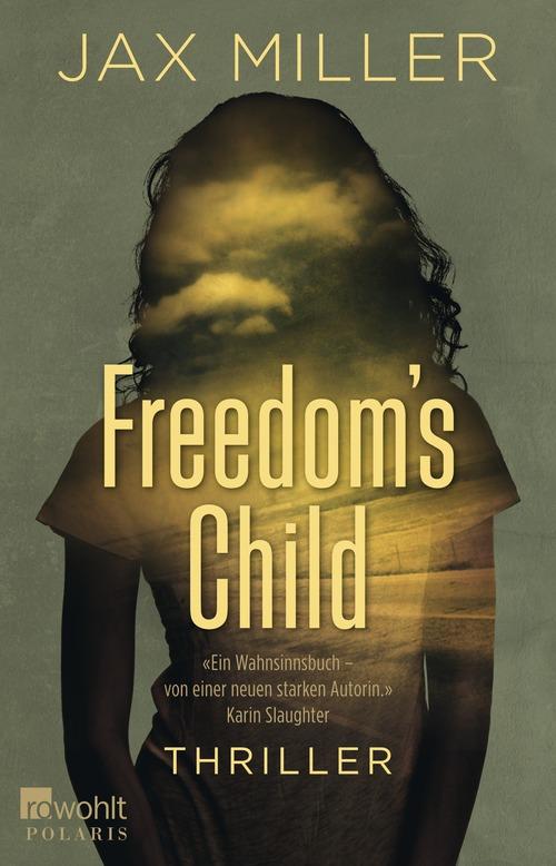 Freedom's Child – Jax Miller