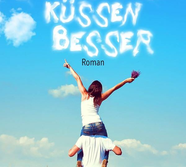 Filmstars küssen besser (Liebe nach Drehschluss 3) - Michaela Grünig