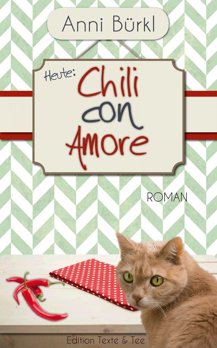 Chili con Amore – Anni Bürkl