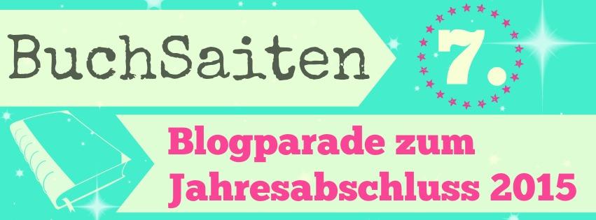 BuchSaiten BlogParade