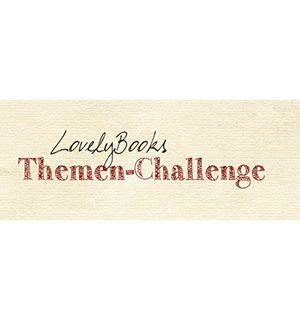 Lovelybooks Themen-Challenge