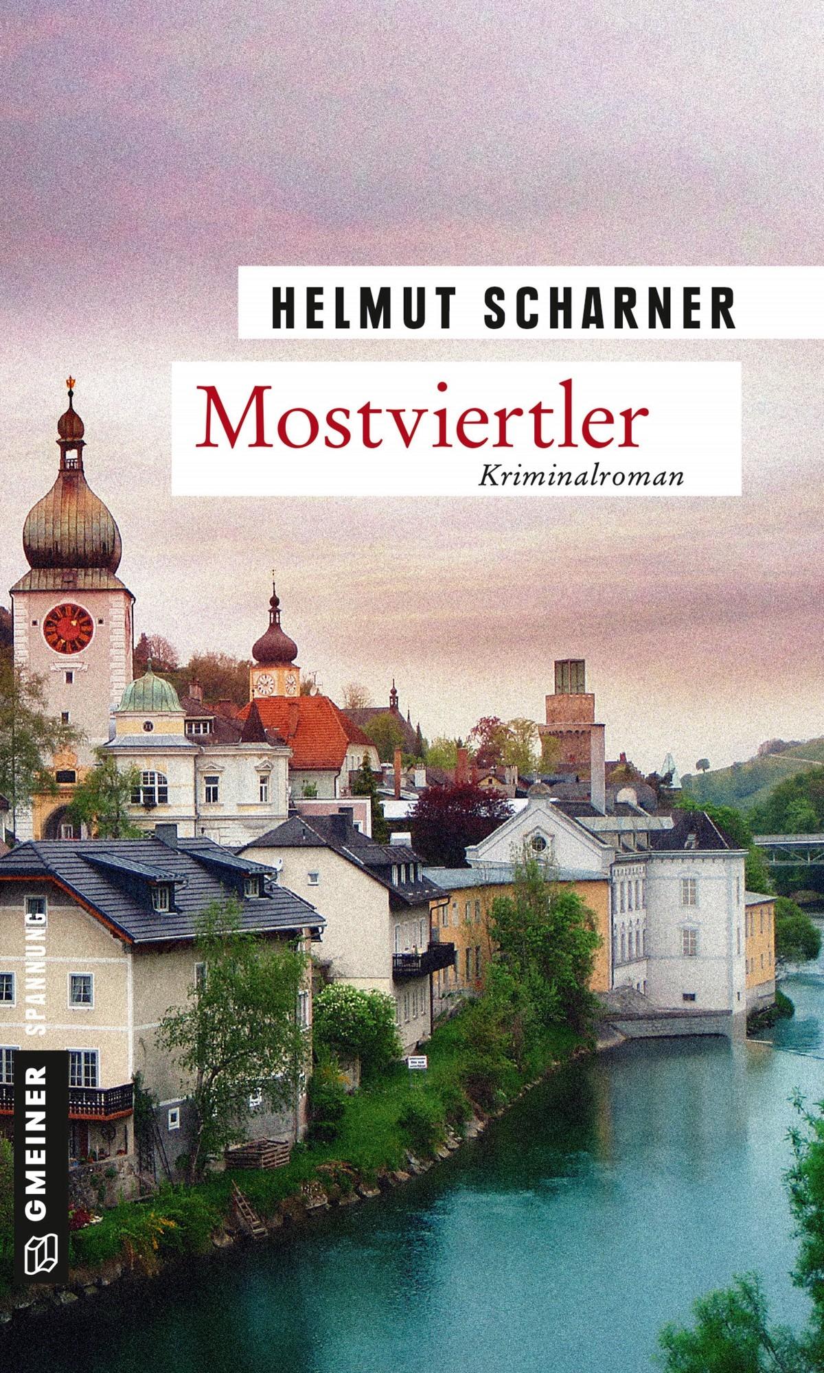 Mostviertler – Helmut Scharner