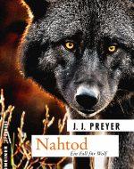 Nahtod - J.J. Preyer