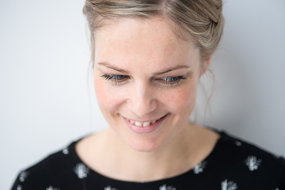 5 Fragen an Meike Werkmeister