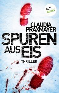 Spuren aus Eis – Claudia Praxmayer