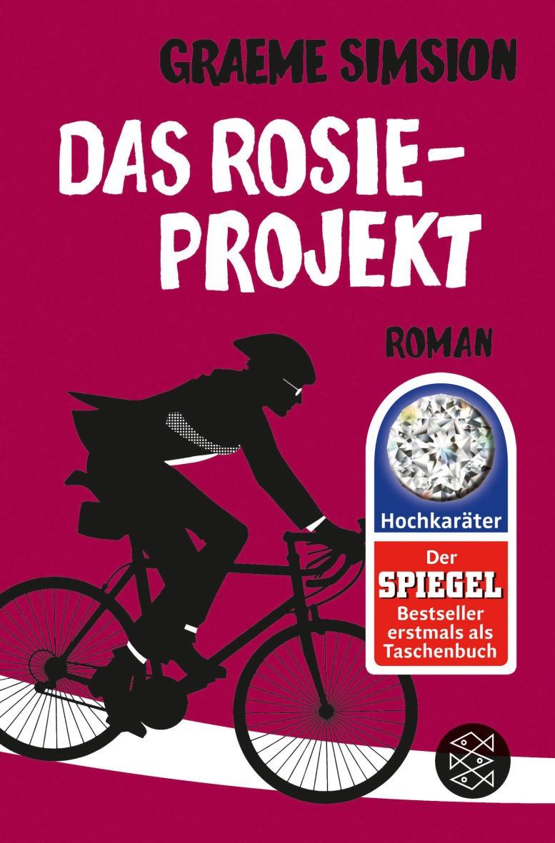 Das Rosie-Projekt – Graeme Simsion