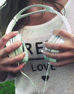 Kopfhörer - Hörbuch