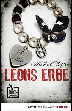 Leons Erbe - Michael Theißen