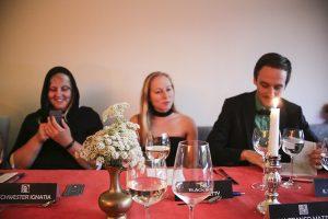 Krimi-Dinner: Mord in der Villa Mafiosa - Teil2