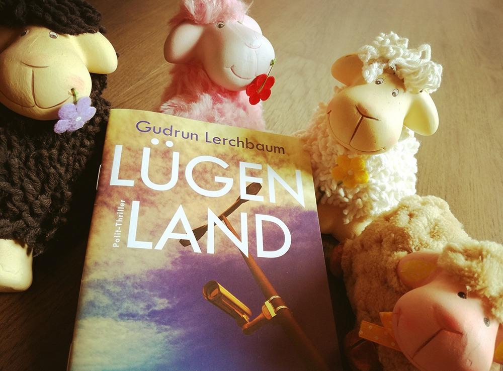 Lügenland – Gudrun Lerchbaum