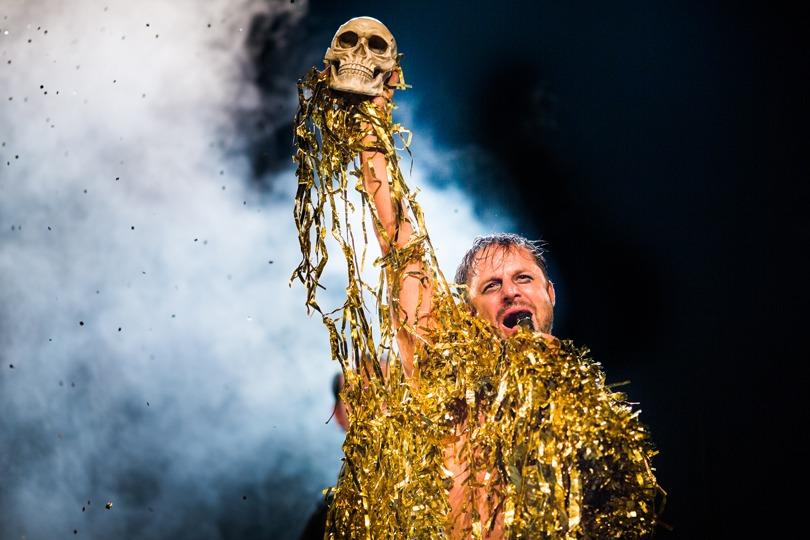 Fulminante Eröffnung der Theatersaison in St. Pölten