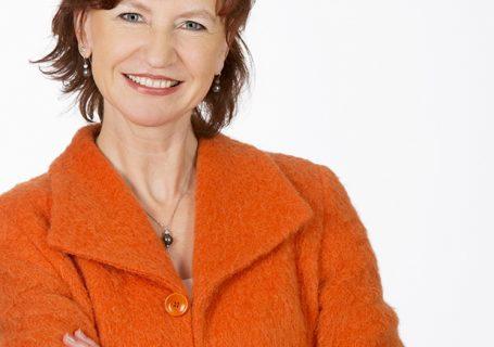 Silvia Ziolkowski - buchgedanken.tv
