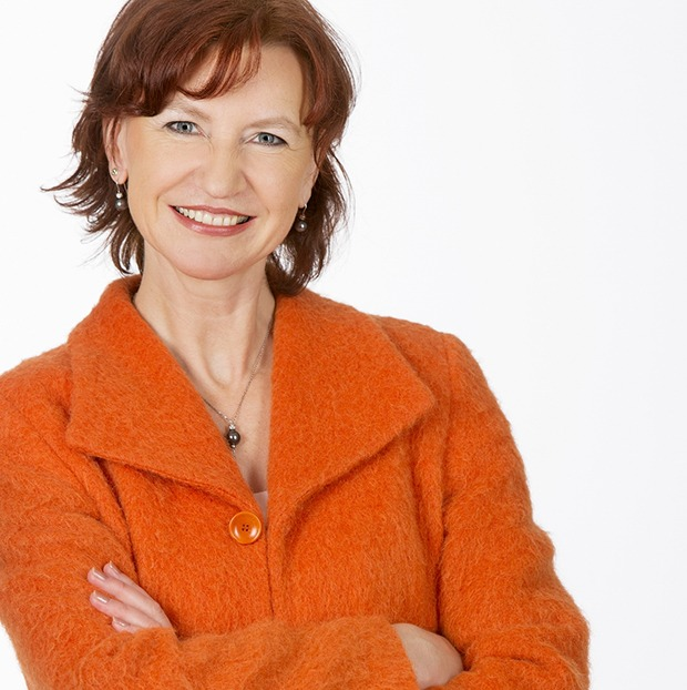 Silvia Ziolkowski – buchgedanken.tv