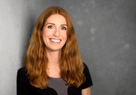 Ulrike Scheuermann - buchgedanken.tv