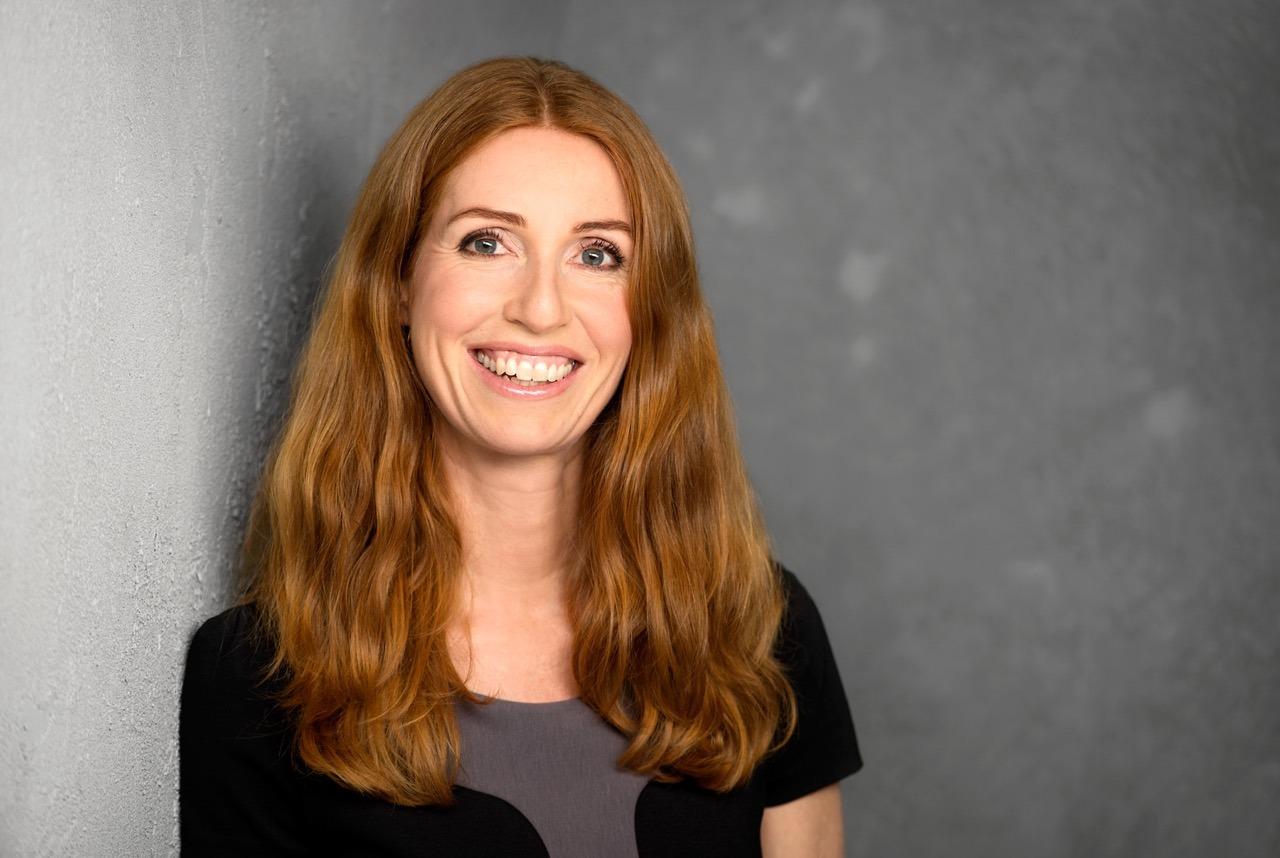 Ulrike Scheuermann – buchgedanken.tv