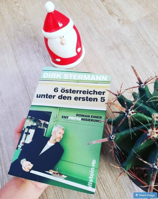 6 österreicher unter den ersten 5 – Dirk Stermann