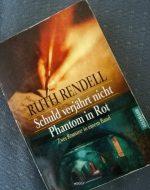 Schuld verjährt nie - Ruth Rendell