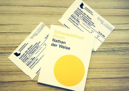 Nathan der Weise im Landestheater Niederösterreich