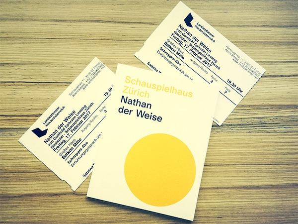 """Theater: Liebloser """"Nathan der Weise"""""""