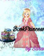 BookPrincess by Sarah