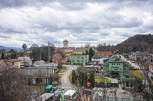 Zilina – Reizvoller slowakischer Geheimtipp für Party und Kultur