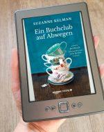 Ein Buchclub auf Abwegen - Suzanne Kelman