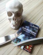 Jack the Ripper und der Erbe in Grölitz - Katrin Lachmann