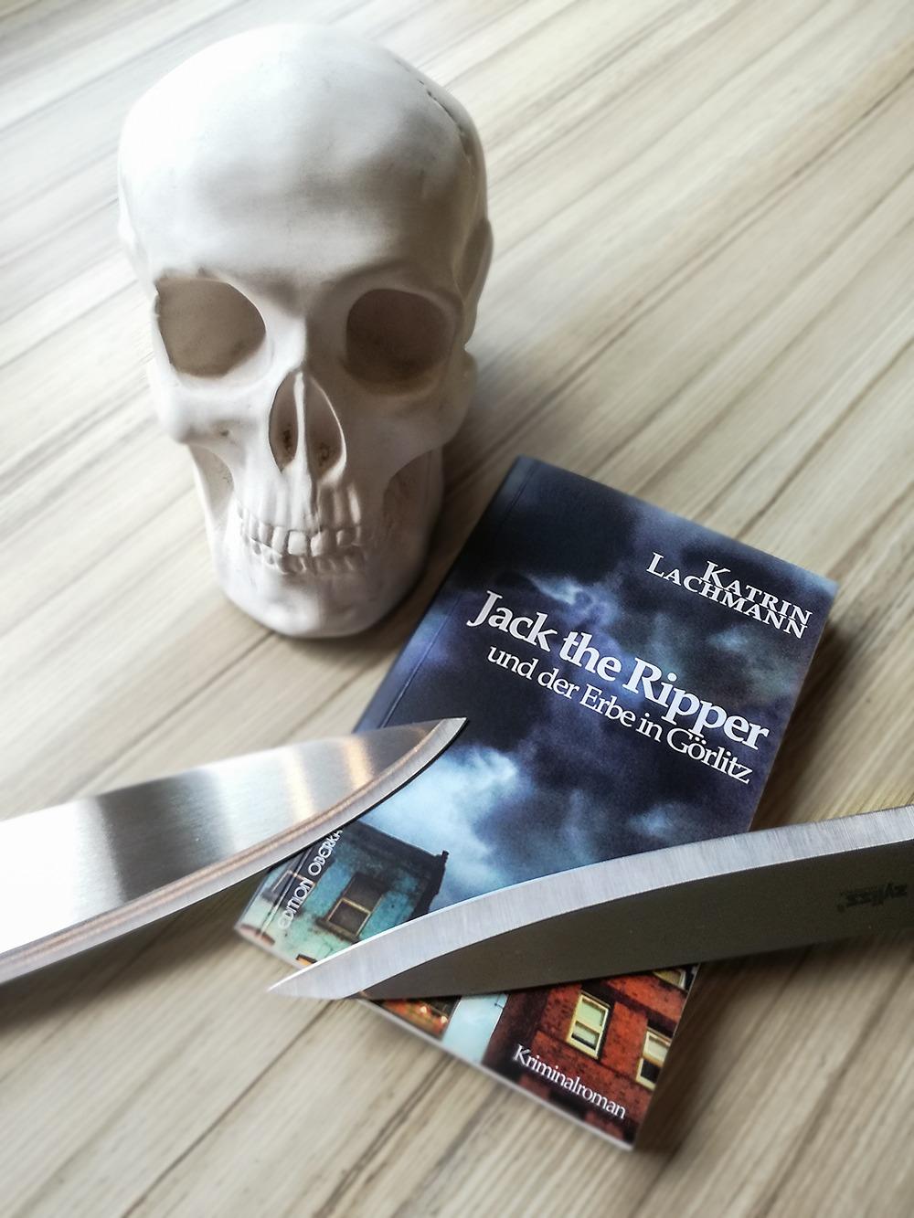 Jack the Ripper und der Erbe in Görlitz