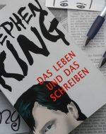 Das Leben und das Schreiben - Stephen King - Vorschau