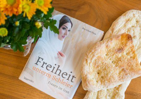 Freiheit unterm Schleier: Frauen im Iran - Bita Schafi-Neya