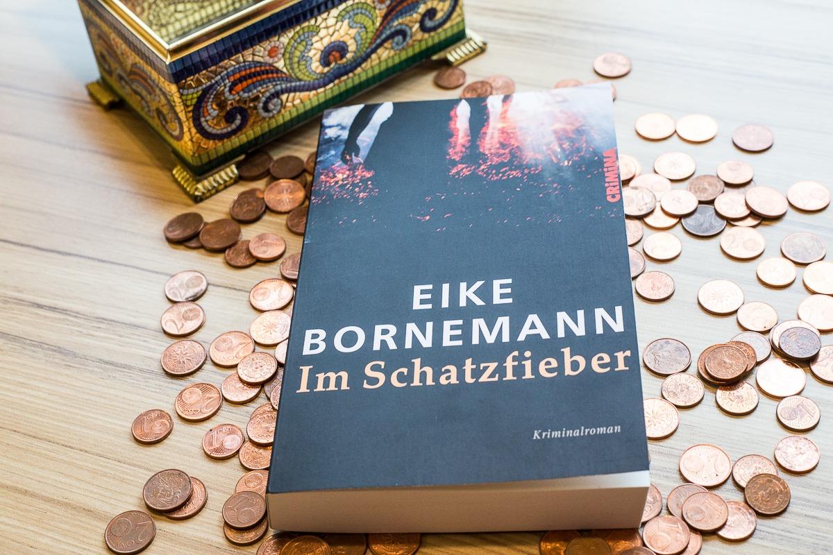 Im Schatzfieber - Eike Bornemann