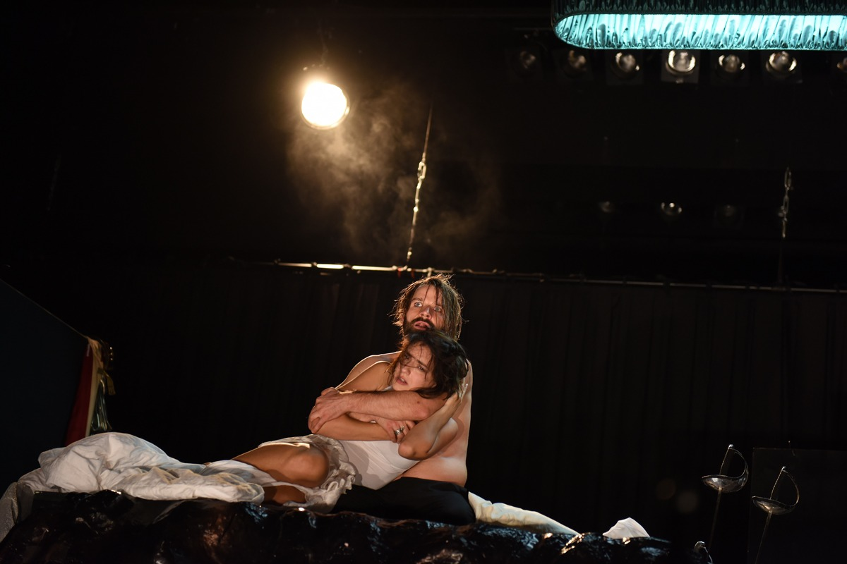Langatmiges Romeo & Julia