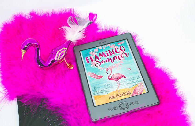Flamingo Sommer - Franziska Erhard