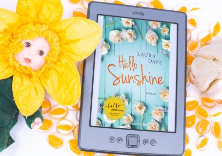 Hello Sunshine - Laura Dave