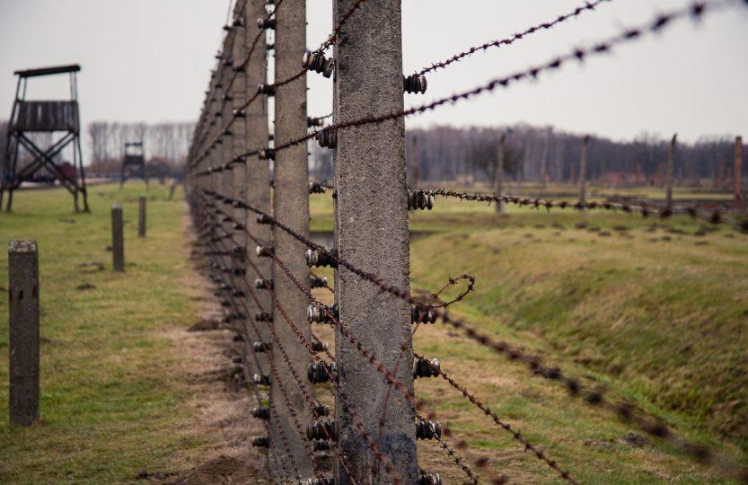 Auschwitz-Birkenau Gedenkstätte