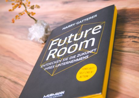 Future Room - Harry Gatterer