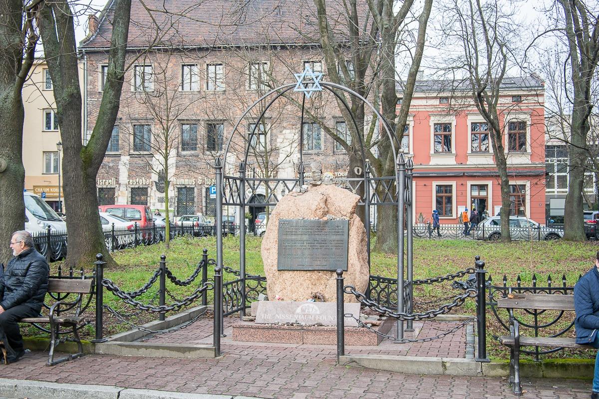 Judenviertel Kazimierz